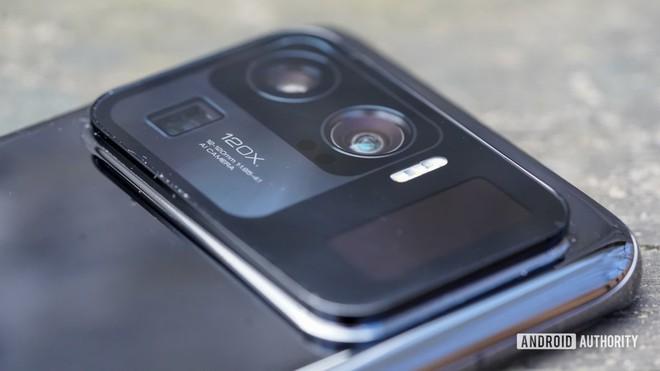 Xiaomi đăng ký bằng sáng chế smartphone có thể thay thế camera dạng module - Ảnh 1.