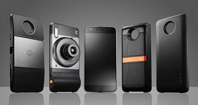 Xiaomi đăng ký bằng sáng chế smartphone có thể thay thế camera dạng module - Ảnh 4.