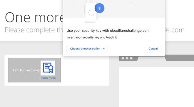 Mỗi ngày chúng ta mất 500 năm chỉ để chứng minh mình là loài người với CAPTCHA, Cloudflare muốn chấm dứt sự khủng khiếp này - Ảnh 3.