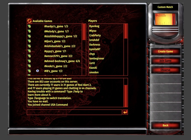 Huyền thoại Red Alert 2 nay đã có thể chơi được trên trình duyệt - Ảnh 2.