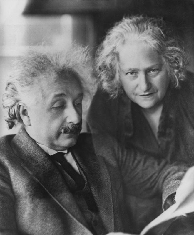 Những điều bạn chưa biết về tính tương đối và về Albert Einstein, người hiểu rõ nó nhất - Ảnh 18.