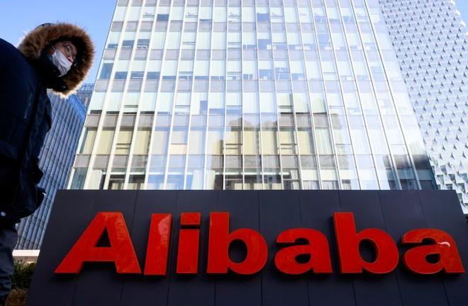 Alibaba tăng lương nhân viên thay vì lãnh đạo - Ảnh 1.