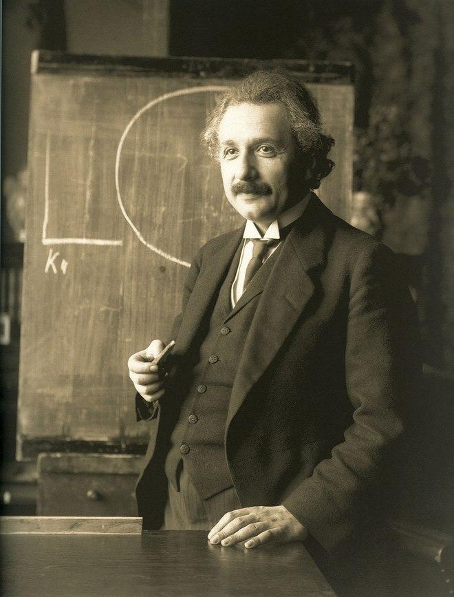 Những điều bạn chưa biết về tính tương đối và về Albert Einstein, người hiểu rõ nó nhất - Ảnh 3.