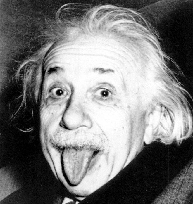 Những điều bạn chưa biết về tính tương đối và về Albert Einstein, người hiểu rõ nó nhất - Ảnh 7.
