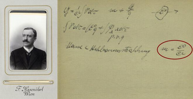 Những điều bạn chưa biết về tính tương đối và về Albert Einstein, người hiểu rõ nó nhất - Ảnh 11.