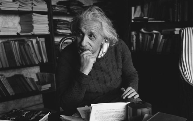 Những điều bạn chưa biết về tính tương đối và về Albert Einstein, người hiểu rõ nó nhất - Ảnh 13.