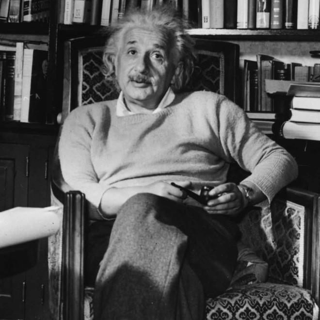 Những điều bạn chưa biết về tính tương đối và về Albert Einstein, người hiểu rõ nó nhất - Ảnh 22.