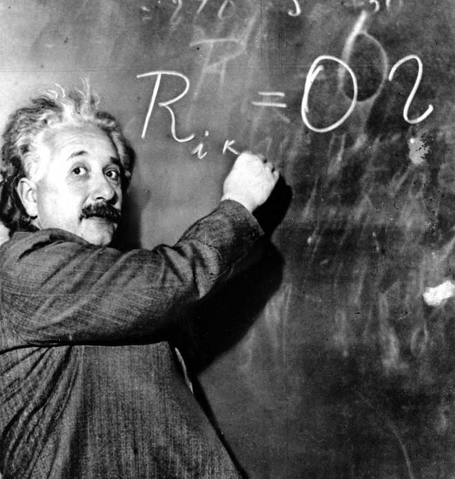 Những điều bạn chưa biết về tính tương đối và về Albert Einstein, người hiểu rõ nó nhất - Ảnh 26.