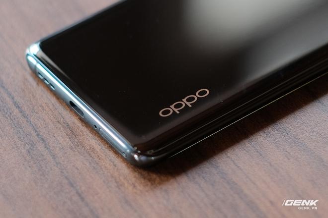 Khui hộp OPPO Find X3 Pro chính hãng: Smartphone có camera kính hiển vi đầu tiên trên thế giới, giá 27 triệu tặng kèm quà 6 triệu - Ảnh 5.