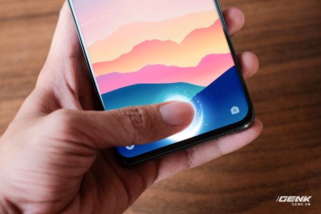 Khui hộp OPPO Find X3 Pro chính hãng: Smartphone có camera kính hiển vi đầu tiên trên thế giới, giá 27 triệu tặng kèm quà 6 triệu - Ảnh 15.