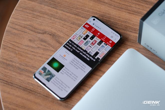Khui hộp OPPO Find X3 Pro chính hãng: Smartphone có camera kính hiển vi đầu tiên trên thế giới, giá 27 triệu tặng kèm quà 6 triệu - Ảnh 13.