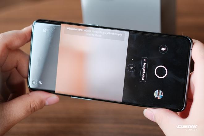 Khui hộp OPPO Find X3 Pro chính hãng: Smartphone có camera kính hiển vi đầu tiên trên thế giới, giá 27 triệu tặng kèm quà 6 triệu - Ảnh 9.