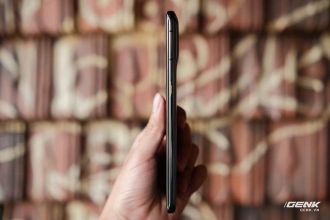 Khui hộp OPPO Find X3 Pro chính hãng: Smartphone có camera kính hiển vi đầu tiên trên thế giới, giá 27 triệu tặng kèm quà 6 triệu - Ảnh 7.