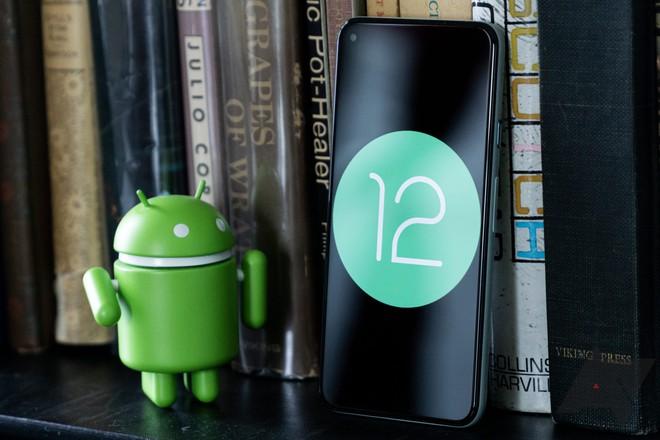 Google giấu kỹ một chế độ chơi game mới trong Android 12 - Ảnh 1.