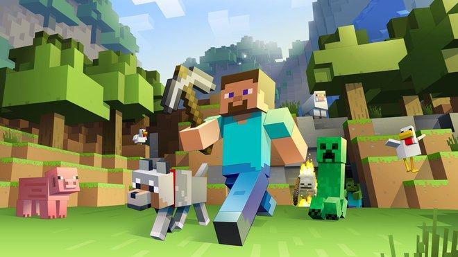YouTuber chơi lớn khi tự lập trình Minecraft trong 24 giờ liên tục, không thèm dùng Internet để xem hướng dẫn - Ảnh 1.