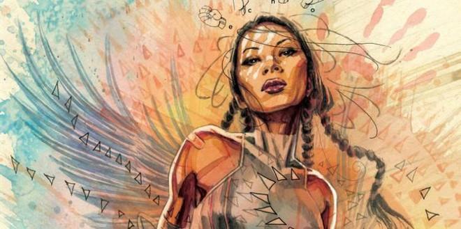 Tất tần tật những series sắp ra mắt của Marvel Studios, 1 loạt siêu anh hùng mới chuẩn bị đổ bộ MCU trong thời gian tới - Ảnh 13.