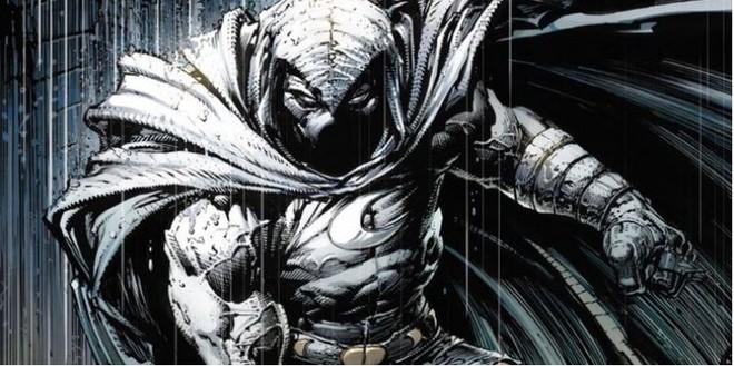 Tất tần tật những series sắp ra mắt của Marvel Studios, 1 loạt siêu anh hùng mới chuẩn bị đổ bộ MCU trong thời gian tới - Ảnh 5.