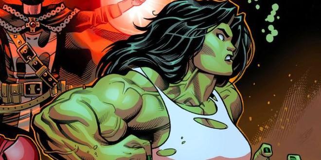 Tất tần tật những series sắp ra mắt của Marvel Studios, 1 loạt siêu anh hùng mới chuẩn bị đổ bộ MCU trong thời gian tới - Ảnh 6.