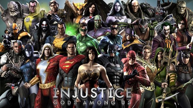 Warner Bros. quyết định thực hiện dự án hoạt hình Injustice: Superman trở thành bạo chúa thống trị Trái Đất, Batman từ thực tại khác phải tới cứu - Ảnh 2.