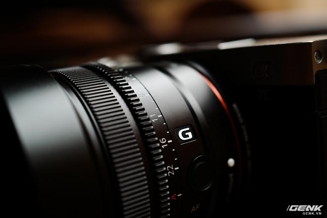 Trải nghiệm nhanh bộ 3 ống kính Sony FE G series vừa ra mắt: Gọn, nhẹ, lấy nét cực êm, đồng giá 14,99 triệu đồng - Ảnh 1.
