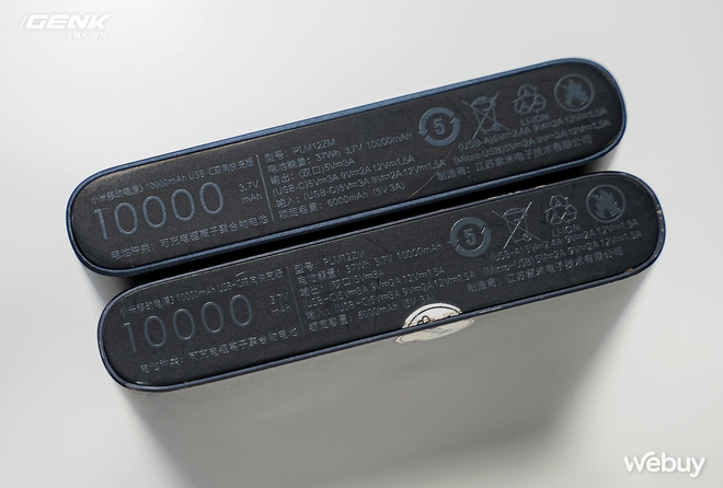 """Ham rẻ mua nhầm pin dự phòng Xiaomi hàng fake: Bán hàng """"lươn lẹo"""", để không tự hết pin và đèn nháy như hàng Mã - Ảnh 7."""