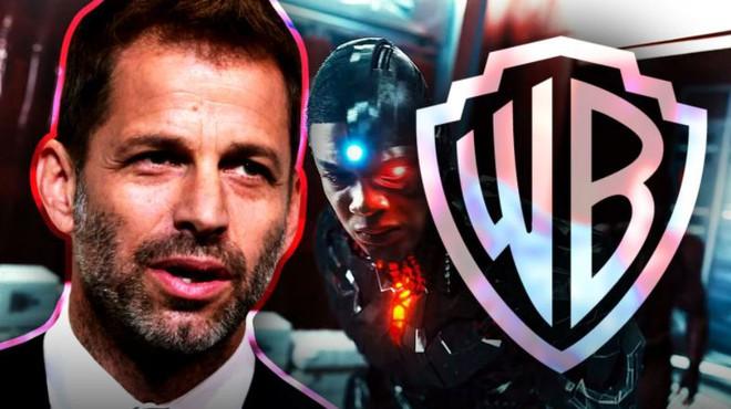 """Zack Snyder tiết lộ Warner Bros. liên tục """"tra tấn"""" ông khi thực hiện Justice League, bày đủ trò quái đản để phá đám quá trình sản xuất - Ảnh 1."""