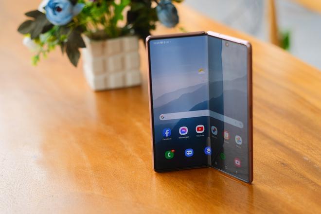 Siêu smartphone như Galaxy Z Fold2 có sức hút như thế nào? - Ảnh 4.