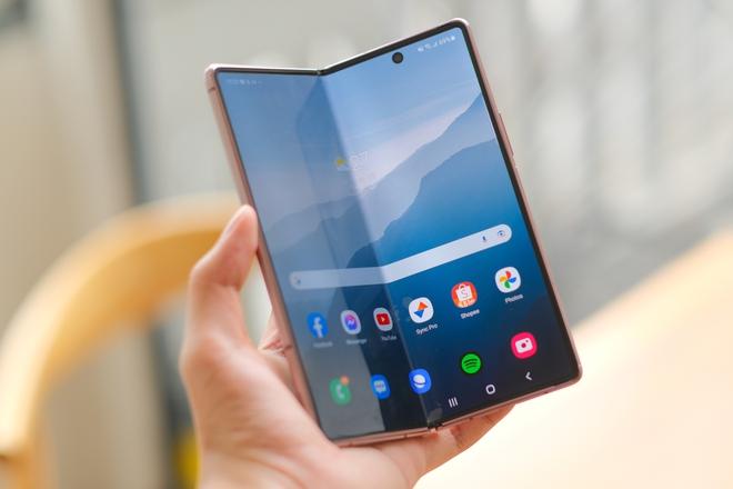 Siêu smartphone như Galaxy Z Fold2 có sức hút như thế nào? - Ảnh 7.