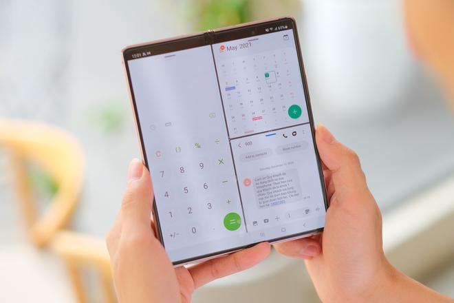 Siêu smartphone như Galaxy Z Fold2 có sức hút như thế nào? - Ảnh 8.