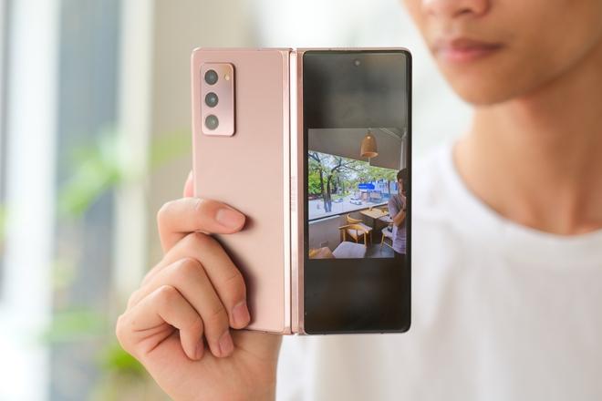 Siêu smartphone như Galaxy Z Fold2 có sức hút như thế nào? - Ảnh 9.