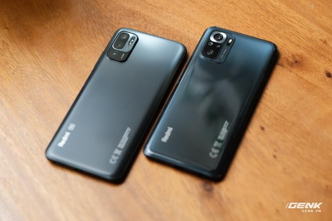 Trên tay Redmi Note 10 5G và Redmi Note 10S: Giá chưa tới 5 triệu đồng, bộ đôi smartphone tầm trung mới của Xiaomi có gì hấp dẫn? - Ảnh 17.