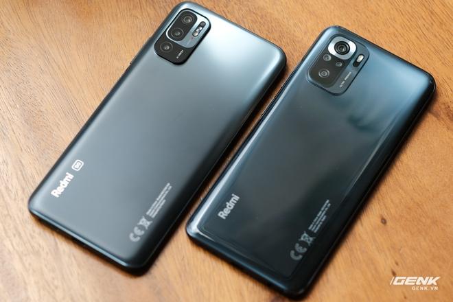 Trên tay Redmi Note 10 5G và Redmi Note 10S: Giá chưa tới 5 triệu đồng, bộ đôi smartphone tầm trung mới của Xiaomi có gì hấp dẫn? - Ảnh 4.