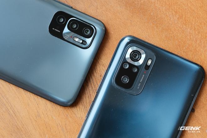 Trên tay Redmi Note 10 5G và Redmi Note 10S: Giá chưa tới 5 triệu đồng, bộ đôi smartphone tầm trung mới của Xiaomi có gì hấp dẫn? - Ảnh 6.