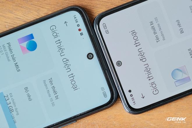 Trên tay Redmi Note 10 5G và Redmi Note 10S: Giá chưa tới 5 triệu đồng, bộ đôi smartphone tầm trung mới của Xiaomi có gì hấp dẫn? - Ảnh 11.