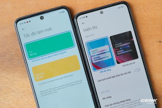Trên tay Redmi Note 10 5G và Redmi Note 10S: Giá chưa tới 5 triệu đồng, bộ đôi smartphone tầm trung mới của Xiaomi có gì hấp dẫn? - Ảnh 10.
