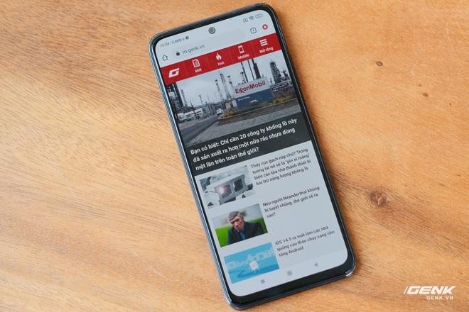 Trên tay Redmi Note 10 5G và Redmi Note 10S: Giá chưa tới 5 triệu đồng, bộ đôi smartphone tầm trung mới của Xiaomi có gì hấp dẫn? - Ảnh 9.
