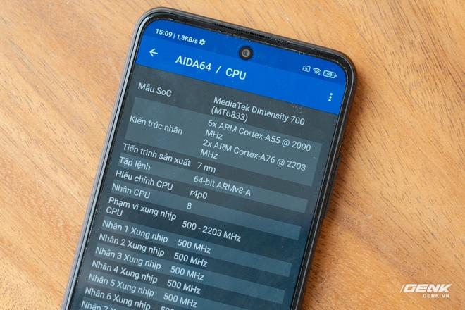 Trên tay Redmi Note 10 5G và Redmi Note 10S: Giá chưa tới 5 triệu đồng, bộ đôi smartphone tầm trung mới của Xiaomi có gì hấp dẫn? - Ảnh 15.