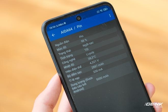 Trên tay Redmi Note 10 5G và Redmi Note 10S: Giá chưa tới 5 triệu đồng, bộ đôi smartphone tầm trung mới của Xiaomi có gì hấp dẫn? - Ảnh 16.