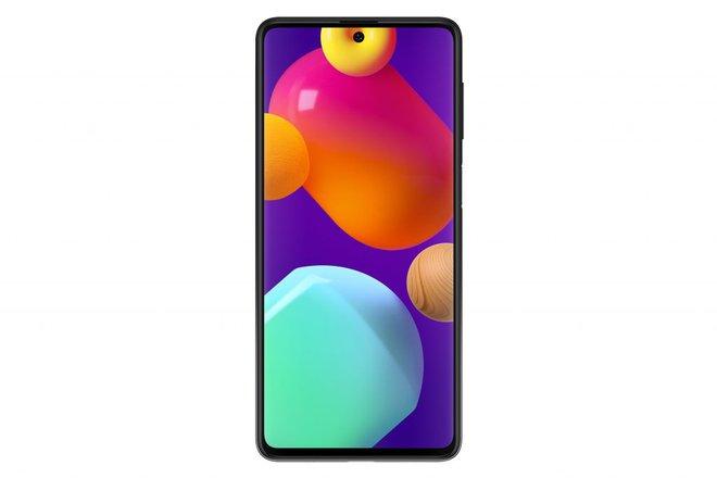 Samsung ra mắt smartphone có pin khủng 7000mAh tại VN, giá 9.99 triệu - Ảnh 2.