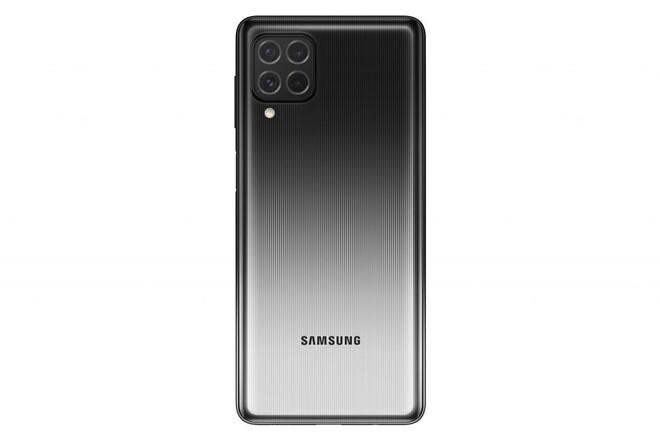 Samsung ra mắt smartphone có pin khủng 7000mAh tại VN, giá 9.99 triệu - Ảnh 3.