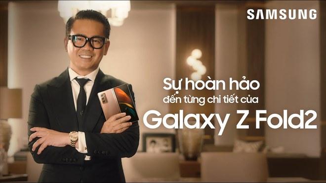 Siêu smartphone như Galaxy Z Fold2 có sức hút như thế nào? - Ảnh 5.