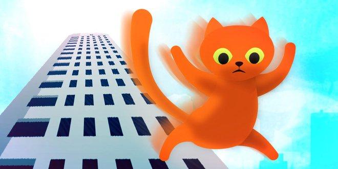 Tại sao mèo có thể ngã từ tầng 32 xuống đất mà vẫn sống sót? - Ảnh 5.