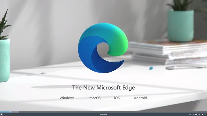 Trình duyệt nào hoạt động tốt nhất trên Windows 10? Microsoft tuyên bố đó chính là gà nhà Edge - Ảnh 1.