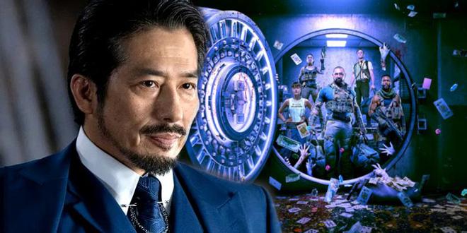 Những dự án của Army Of The Dead trong tương lai mà Snyder đã thiết lập - Ảnh 6.