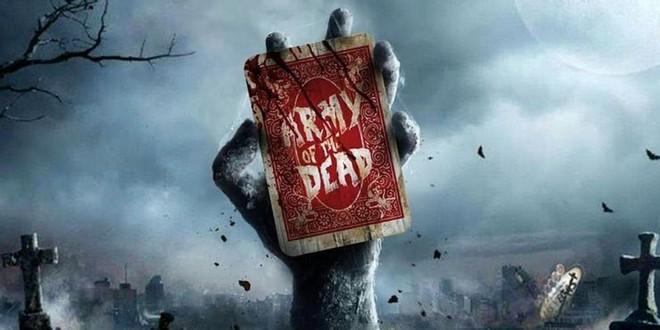 Những dự án của Army Of The Dead trong tương lai mà Snyder đã thiết lập - Ảnh 3.