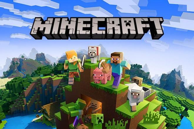 YouTuber chế tạo ngọn đuốc dựa trên công thức trong Minecraft, tưởng hư cấu nhưng lại cháy rực rỡ, dai dẳng y như trong game - Ảnh 1.