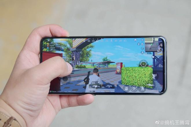 Realme GT Neo Flash Edition ra mắt: Dimensity 1200 5G, màn hình AMOLED 120Hz, sạc nhanh 65W, giá 8 triệu đồng - Ảnh 6.
