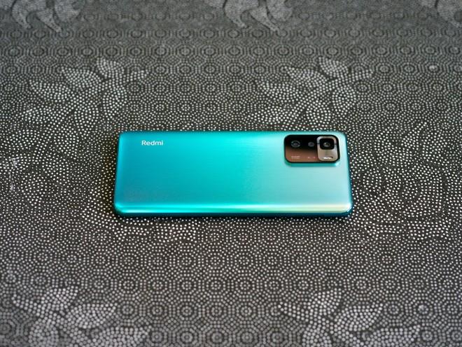 Redmi Note 10 5G và Note 10 Pro 5G ra mắt: Dimensity 700/1100, màn hình 90Hz/120Hz, bản Pro mang sạc siêu nhanh 67W, giá từ 3.9 triệu đồng - Ảnh 2.