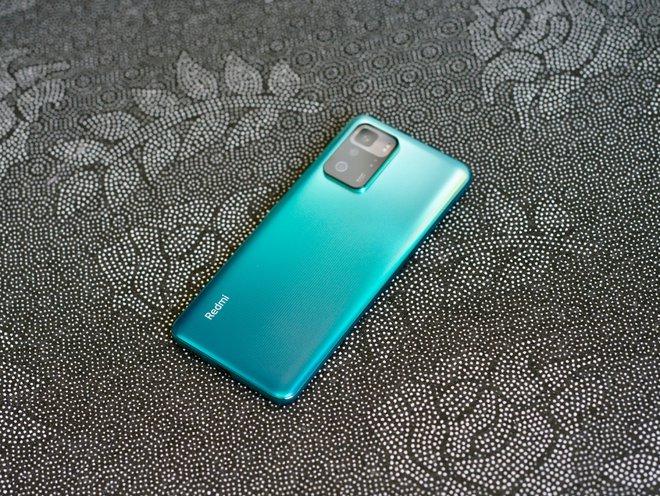 Redmi Note 10 5G và Note 10 Pro 5G ra mắt: Dimensity 700/1100, màn hình 90Hz/120Hz, bản Pro mang sạc siêu nhanh 67W, giá từ 3.9 triệu đồng - Ảnh 4.