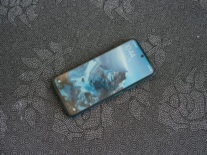 Redmi Note 10 5G và Note 10 Pro 5G ra mắt: Dimensity 700/1100, màn hình 90Hz/120Hz, bản Pro mang sạc siêu nhanh 67W, giá từ 3.9 triệu đồng - Ảnh 3.